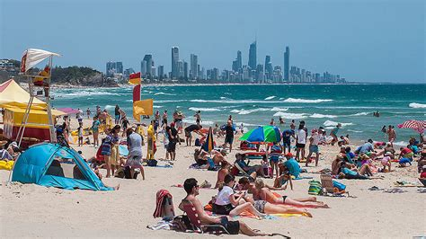 Most Affordable Cities On East Coast 5 secret locations near the gold coast gold coast