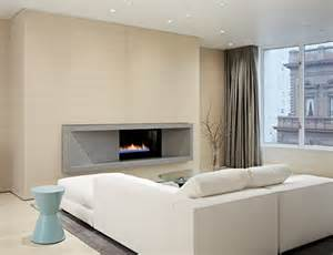 Apartment Interior Design by Warm Soft And Minimalist Apartment Interior Design By