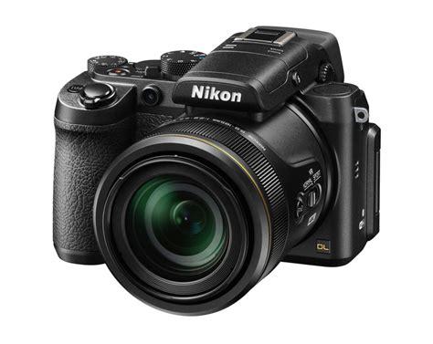 Nikon Dernier Modele nikon lance les nikon dl trois nouveaux compacts experts