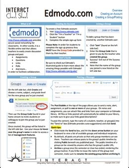 edmodo error uploading file schoolnet sa it s a great idea introduce your class to