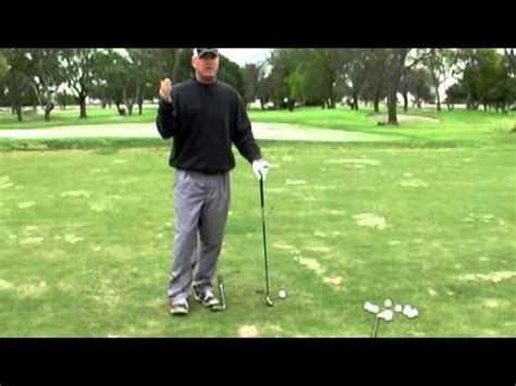 golf swing pump drill swing path pump golf drill doovi