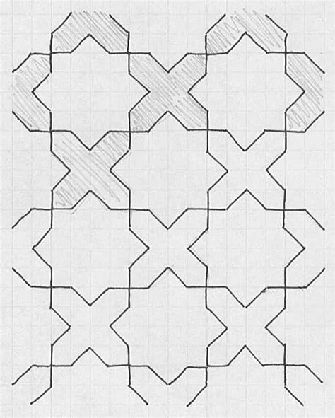islamic pattern maths 41 best islamic patterns images on pinterest islamic art