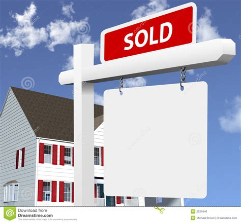 power real estate marketing just sold postcards eye catching