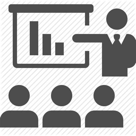 icon design conference businessmen set 1 by 13ree design presentation
