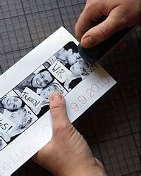 Hochzeitseinladungskarten Ausgefallen by Hochzeitseinladungen Selber Basteln Brigitte De