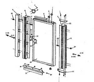 interior design 17 pivot shower door replacement parts