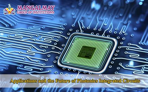 photonic devices and integrated circuits applications and the future of photonics integrated circuits