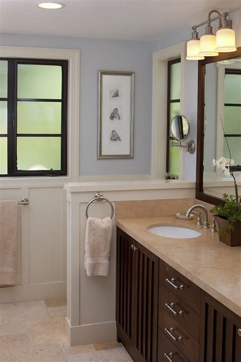 goodlooking half bath decorating with orchid ceiling lighting