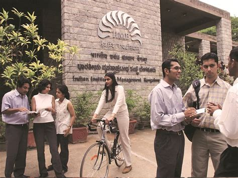 Weekend Mba Iim Bangalore by Not Just Tuition Fees Financial Aid Rise At Iims