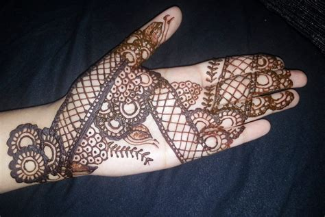 new mehndi and henna designs for indian girls 2016