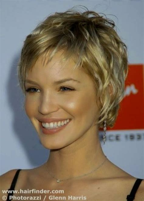 short choppy hairstyles for women over 50 fine hair short hairstyles for women over 40 hair style idea