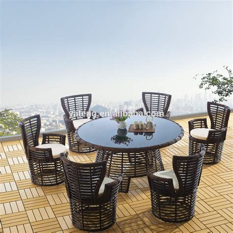 all weather low price outdoor leisure patio furniture