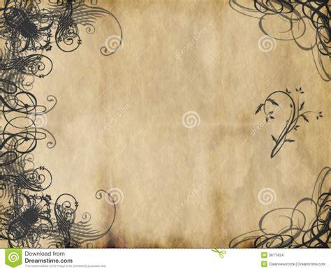 How To Make Design Paper - arabesque paper design stock images image 3611424