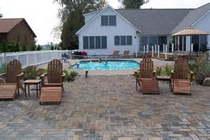 permeable pavers great eco friendly solution to water