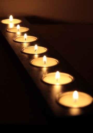 imagenes zen con velas cuadros zen relax velas