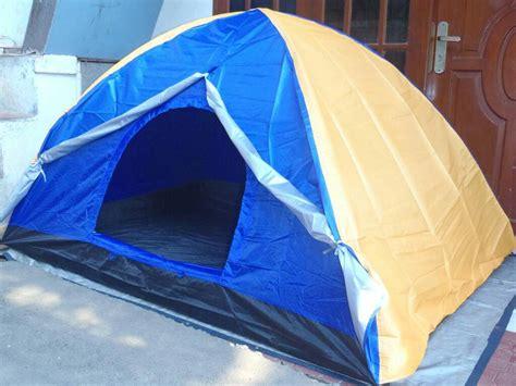 Tenda Flysheet Jual Vntg Flysheet Model Dome Untuk Tenda Single Layer