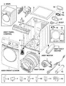 samsung dryer heating element diagram samsung free engine image for user manual