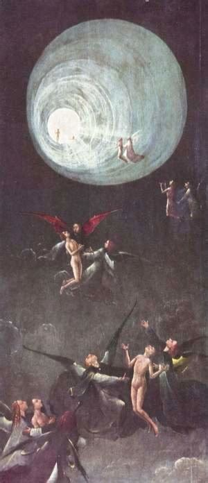 hieronymous bosch  complete works saint christopher