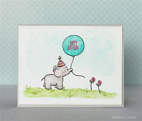 Diy Birthday Cards For 13 Diy Birthday Cards That Are Too Cute Shelterness