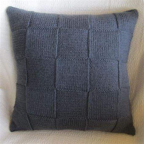 Best 25 Knitted Cushion Covers Ideas On
