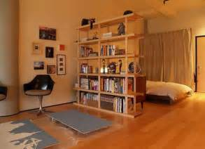 comfortable loft condo interior design small apartment