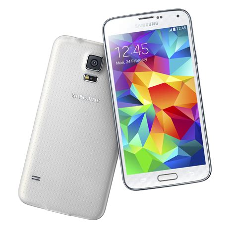 download the official galaxy s5 wallpapers