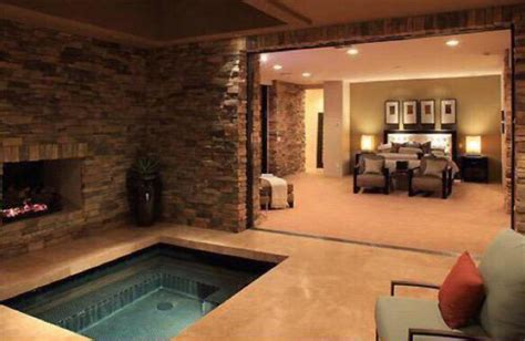 uniqueness  master bedroom design interior