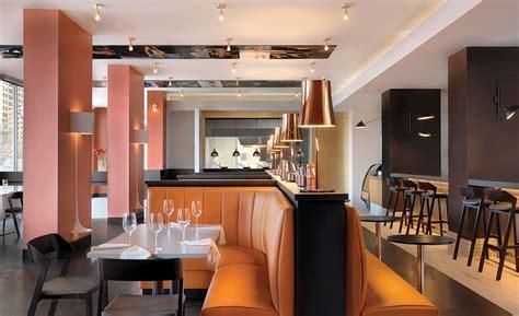 Parigi Restaurant   2016 05 01   Architectural Record