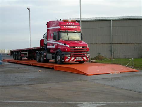 file truck on weighbridge jpg wikipedia