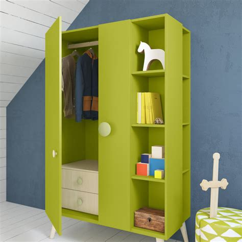 Child S Wardrobe by Children S Wardrobes Nubie