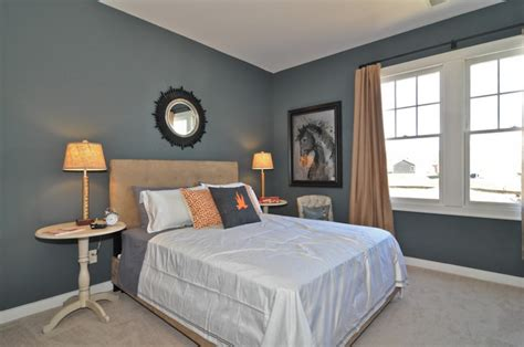 Home Gym Decorations signature homes bedroom at water s edge