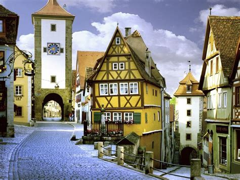 quaint german town places i d like to see pinterest medieval homes germany knight medieval bavaria