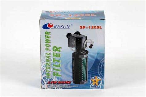 Power Resun Sp 1200 resun sp 1200l 箘nternal power filter akvaryum 箘 231 filtre 700 l h 箘 231 filtreler resun