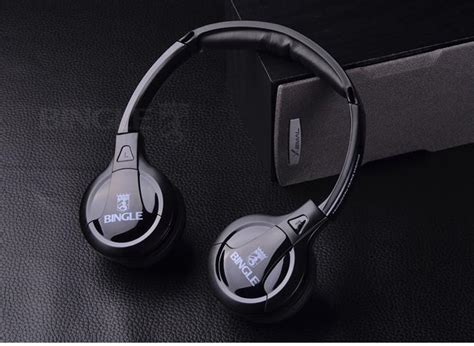 Unique Headphone Headset Stereo For Smartphone Mic Tv 12 Bass best original bingle multifunction stereo wireless with