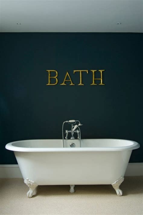 Can I Use Eggshell Paint In A Bathroom by Farrow No 30 Hague Blue