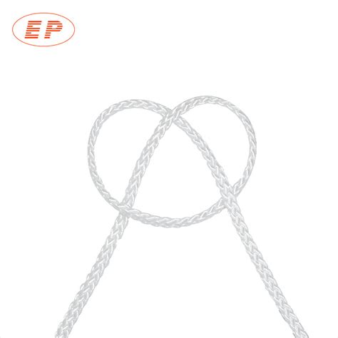6mm Braided Rope - braided cord 6mm polypropylene braided cord manufacturer