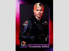 Photos of Natasha Henstridge Ghosts Of Mars