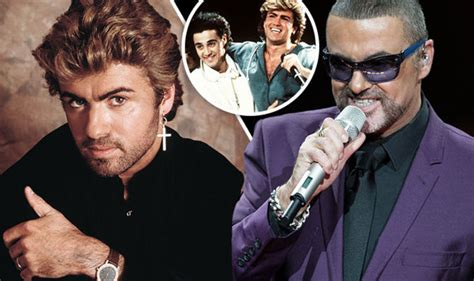 how did george michael die singer suffered heart failure george michael dead at the age of 53 fans flock to home
