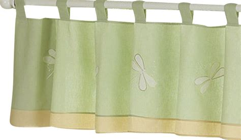 Dragonfly Valance green dragonfly dreams valance contemporary curtains by tiny totties