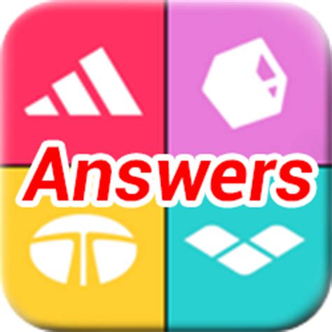 logo quiz answers for iphone, ipad, android – justin.my