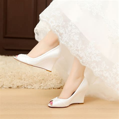 Satin Sandals Wedding satin wedding shoes womens sandals sandals