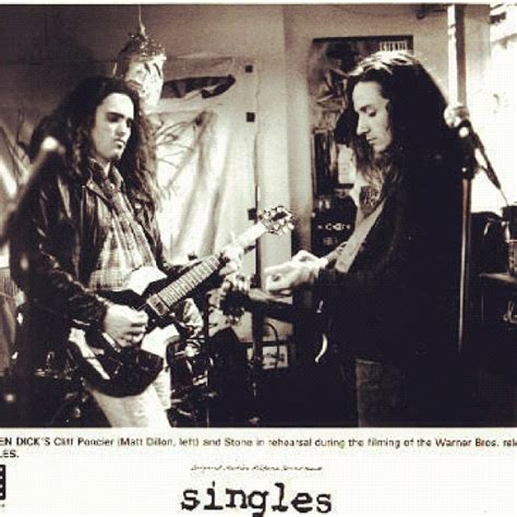 singles matt dillon quotes 112 best gorgeous stone gossard pearl jam early yrs images