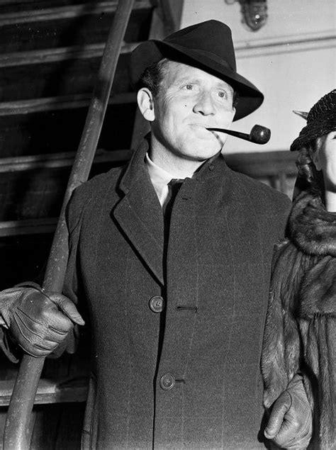 Home Madeleine Spencer Libguides At Mejores 51 Im 225 Genes De Spencer Tracy 1900 1967 En Estrellas De Cine