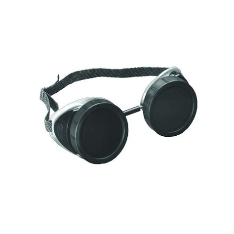 safety goggles with fan lincoln electric gray brazing cup style goggles kh627