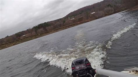 boat engine running rough 1990 force 15 hp outboard running rough video included