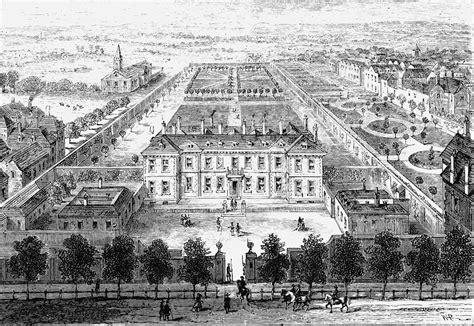 burlington house piccadilly burlington house british history online