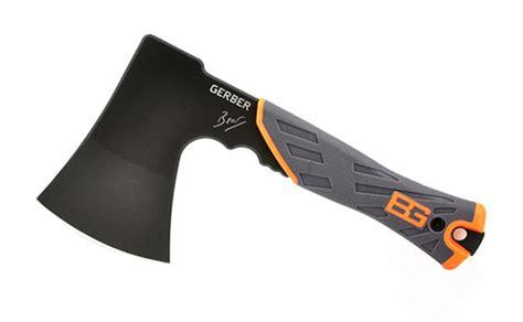 survival hatchet tools for the woods shovel hatchet bowie saw