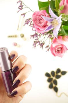 Iris Nail Pulpen Kutek oriflame the one nail purple in the one