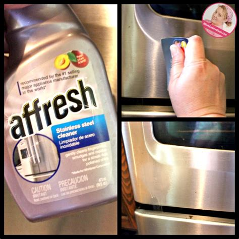 how to remove stains from stainless steel sink dealing with rust stains on my stainless steel appliances