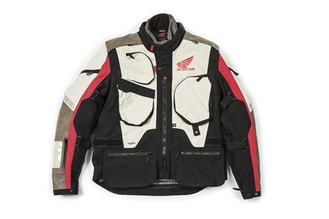 Honda Motorrad Jacke by Adventure Bekleidung Besitzer Motorr 228 Der Honda